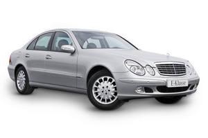 Mercedes-Benz E-класс (2002-2006)