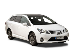 Toyota Avensis T27 (2009-2012)